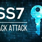SS7 attack image